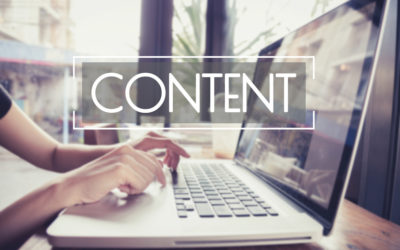 Creating Good Content: Opportunity Knocks