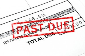 Late Payments in Small Business