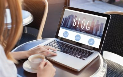 A Beginners Guide to Blogging and Content Marketing