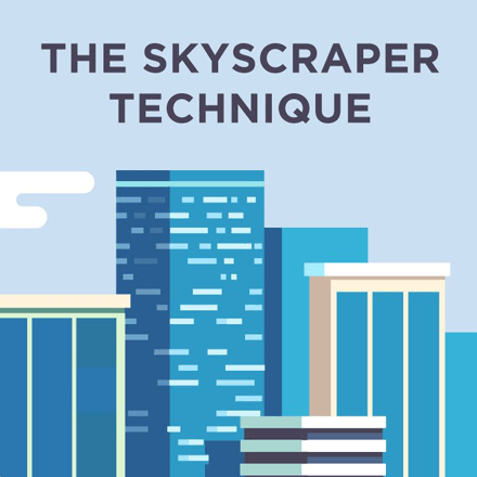 what is skyscraper content