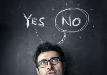 The Best Way to Attract Customers: Just Say No!