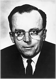 J C R Licklider