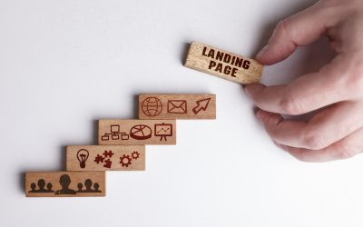 How to Turn Old Ecommerce Pages into Effective Landing Pages