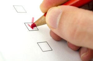 how to create a customer satisfaction survey for your small business