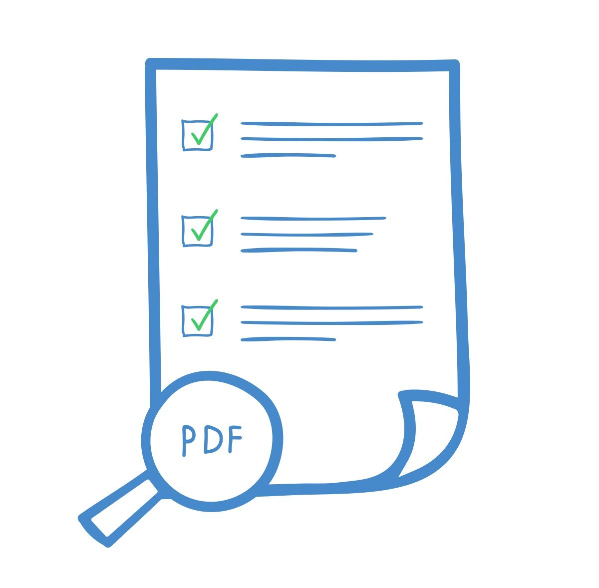 pdf optimization tips for businesses