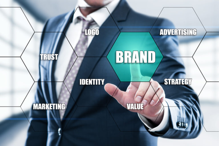 how to create your small business brand online
