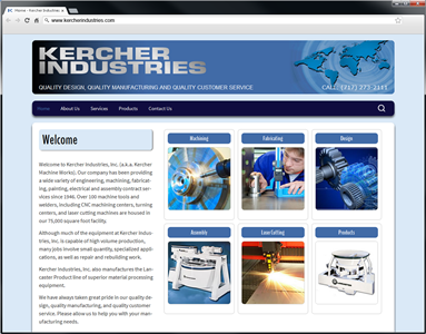 Kercher Industries