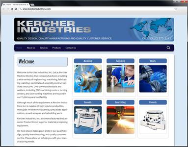 Kercher Industries