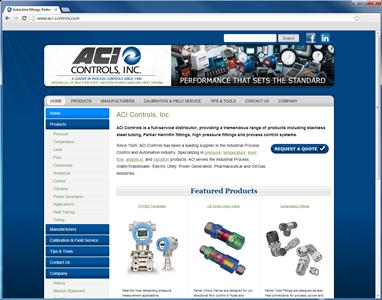 ACI Controls, Inc.