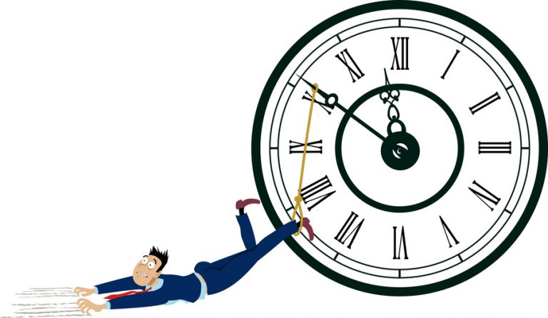 tips for time management in the workplace