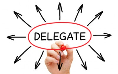 Steps to Effective Delegation for Small Business Owners