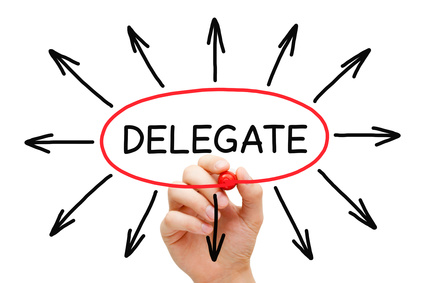 steps to effective delegation