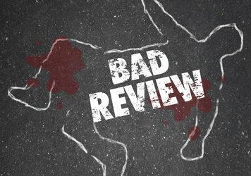 Negative reviews on Social Media? A case study