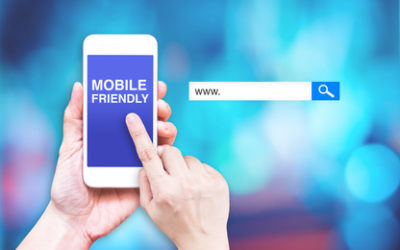Small Businesses Need Mobile Friendly Websites