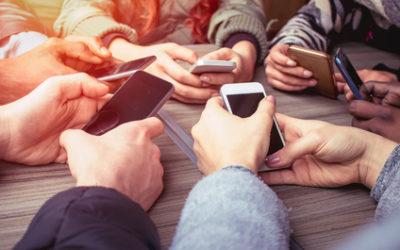 Mobile First Initiative – Think Small, Aim BIG / Aim Small, Think BIG?