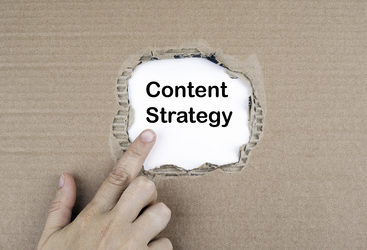 Content Marketing Strategy – Part 1