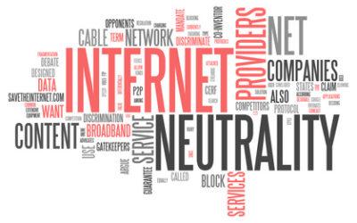 Update on Net Neutrality