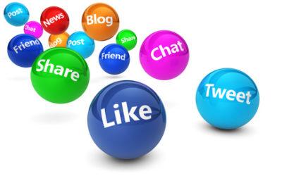Social Media Marketing for B2B Companies