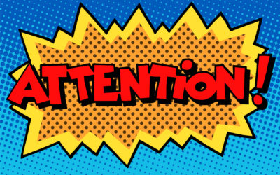 3 Ways To Get And Keep Your Prospect's Attention