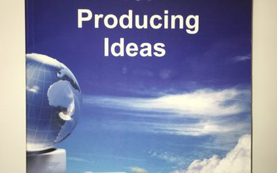 Ideation – The Innovation Of Ideas