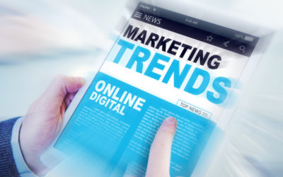 Digital Marketing Trends in 2019 That'll Still be Relevant in 2020