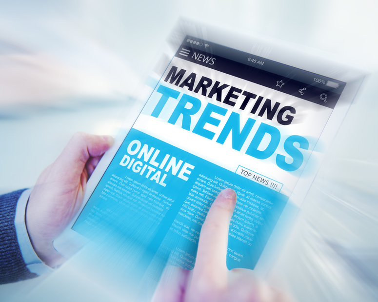 trends in digital marketing 2019