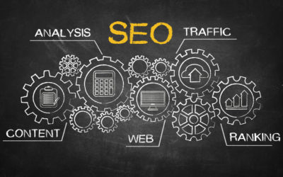 8 SEO Mistakes You're Making On Your Blog