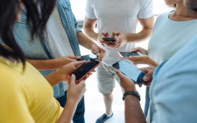 Marketing, Media, and Millennials…Oh My!