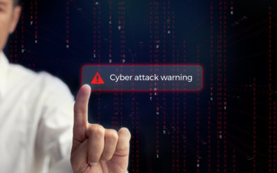How to Prevent (And Recover From) Cyber Attacks Now