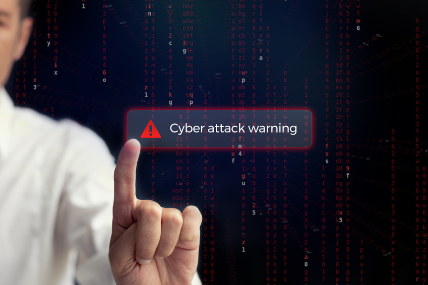 how to prepare for cyber attack