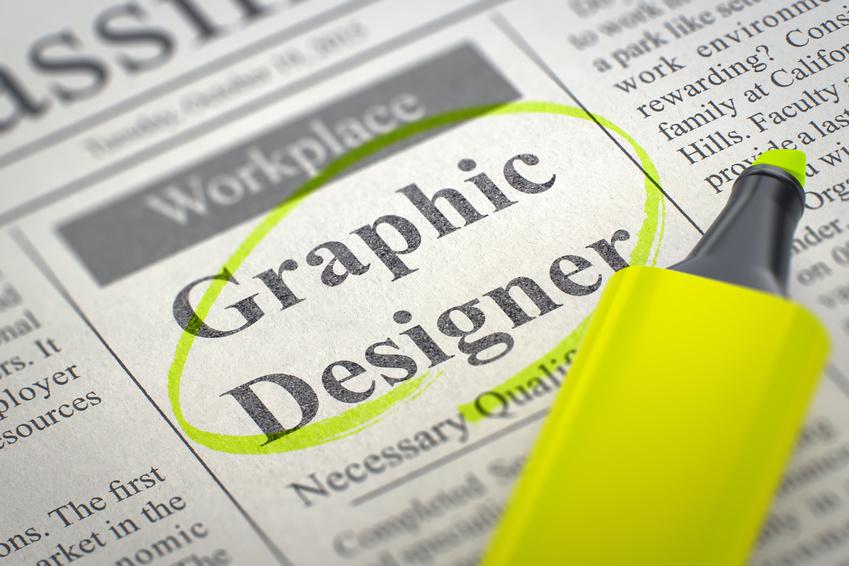 benefits of graphic designer