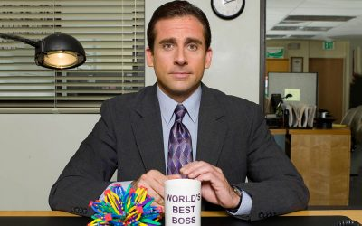 5 Best Sales Tips We Can Learn From Michael Scott