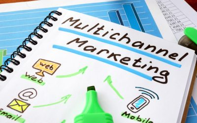 Small Business Success: Use Multi Channel Marketing