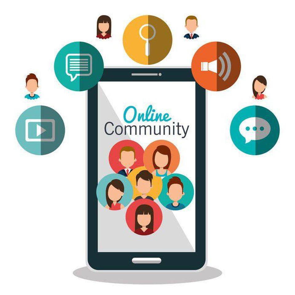 building customer community