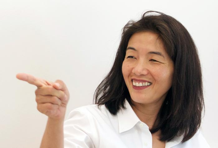 Fuyuko Gratton