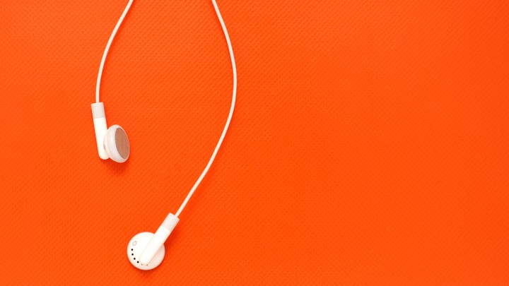 the popularity of audio in business