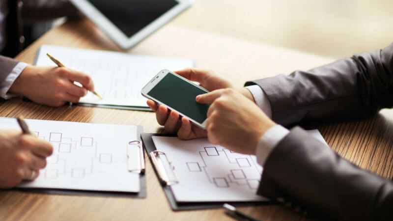 why b2b businesses need to have mobile optimized websites