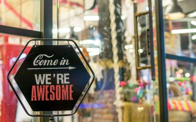 8 Ways to Increase Foot Traffic in Your Small Business Store