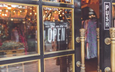 How to Compete When You're a Small Retail Business