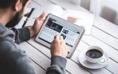 5 Inbound Marketing Website Design Steps for Small Business
