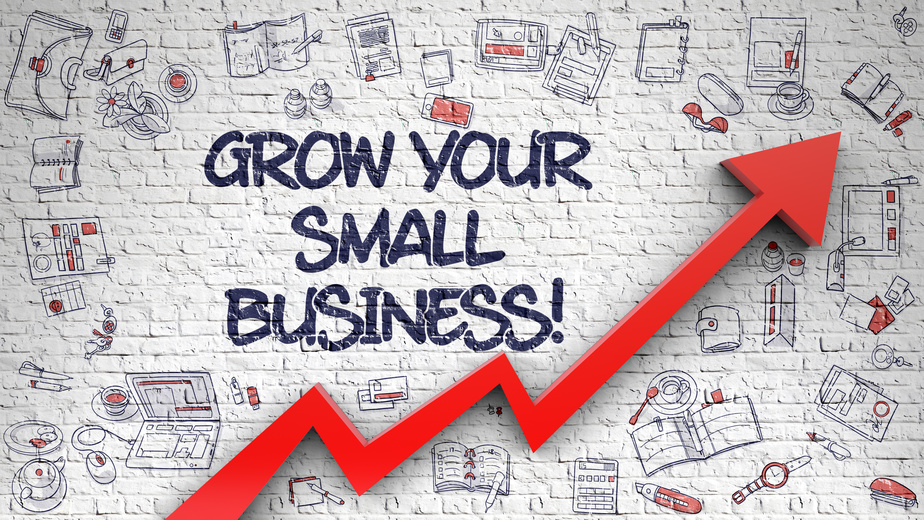 grow your small business over the long term